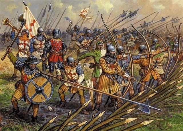 battle-of-crecy